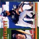 1999 Pacific Omega #7 Chris Pritchett