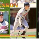 1999 Pacific Omega #76 Richie Sexson