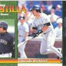1999 Pacific Omega #81 Vinny Castilla