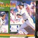 1999 Pacific Omega #86 Larry Walker
