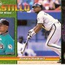 1999 Pacific Omega #96 Luis Castillo