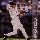 1999 Sports Illustrated #104 Vinny Castilla