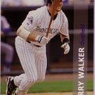1999 Sports Illustrated #110 Larry Walker
