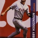 1999 Sports Illustrated #113 Bobby Higginson