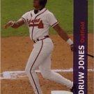 1999 Sports Illustrated #117 Andruw Jones