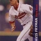 1999 Sports Illustrated #136 Travis Fryman