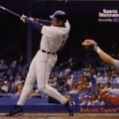 1999 Sports Illustrated #148 Tony Clark