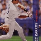 1999 Sports Illustrated #169 Eric Karros