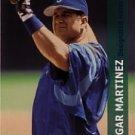 1999 Sports Illustrated #171 Edgar Martinez