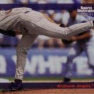 1999 Sports Illustrated #176 Chuck Finley