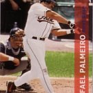 1999 Sports Illustrated #74 Rafael Palmeiro