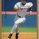 1999 Topps #249 Ruben Rivera