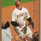 1999 Topps #266 Kevin Young