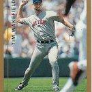 1999 Topps #333 Tim Wakefield