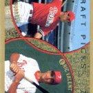 1999 Topps #444 P.Burrell/E.Valent