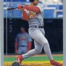 1999 Topps Opening Day #22 Ray Lankford