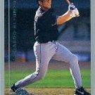 1999 Topps Opening Day #9 Edgardo Alfonzo