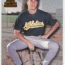 1999 Topps Stars #45 Mark Mulder RC