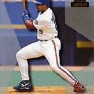 1999 Topps Stars #93 Carlos Delgado