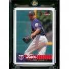 2007 Fleer #143 Francisco Liriano