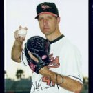 2007 Topps Update #5 Steve Trachsel
