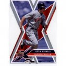 2008 Upper Deck X Die Cut #59 Justin Morneau