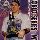1999 Sports Illustrated #2 Scott Brosius