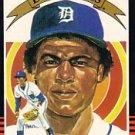 1985 Donruss #5 Lou Whitaker DK