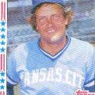 1982 Topps #549 George Brett AS