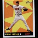 2010 Topps Heritage New Age Performers