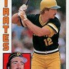 1984 Topps #144 Brian Harper RC