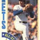 1984 Topps #396 Jesse Orosco