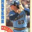 1984 Topps #404 Ted Simmons