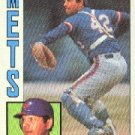 1984 Topps #418 Ron Hodges