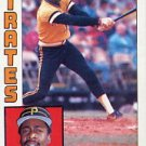 1984 Topps #462 Lee Lacy