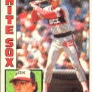 1984 Topps #480 Ron Kittle
