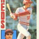 1984 Topps #632 Tom Foley