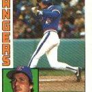 1984 Topps #641 Mike Richardt
