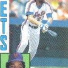 1984 Topps #676 Brian Giles