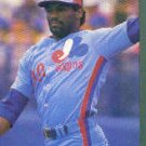 1987 Classic Game #29 Tim Raines