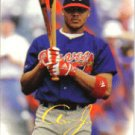 1999 SkyBox Premium #149 Andruw Jones