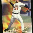 1999 SkyBox Premium #156 Mike Mussina