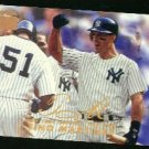 1999 SkyBox Premium #185 Tino Martinez