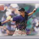 1999 SkyBox Premium #58 Randy Johnson