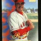 1999 SkyBox Premium #60 Rafael Palmeiro