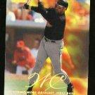 1999 SkyBox Premium #83 Will Clark