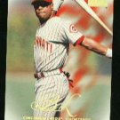 1999 SkyBox Premium #87 Barry Larkin