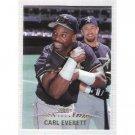 1999 Stadium Club #204 Mike Lansing