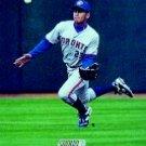 1999 Stadium Club #288 Richie Sexson
