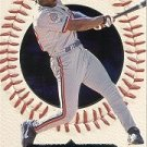 1999 Upper Deck Ovation #20 Jose Cruz Jr